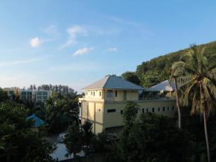 Naka Resort