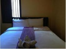 Central Backpackers Hostel: