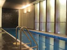 Melbourne Short Stay Apartments MP Deluxe: swimming pool
