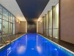 Melbourne Short Stay Apartments MP Deluxe Australia