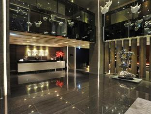 웨스트게이트 호텔 타이베이 - 로비