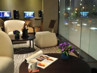 웨스트게이트 호텔 타이베이 - 비지니스 센터