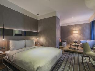 웨스트게이트 호텔 타이베이 - 스위트 룸