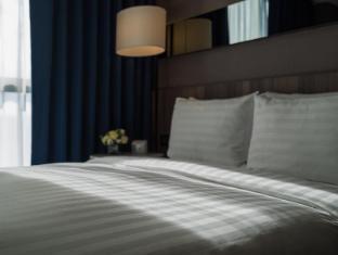 웨스트게이트 호텔 타이베이 - 게스트 룸