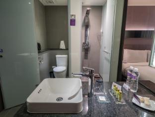웨스트게이트 호텔 타이베이 - 화장실