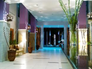 庫塔中央公園酒店 峇里 - 入口