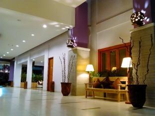 庫塔中央公園酒店 峇里 - 大廳
