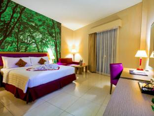 Kuta Central Park Hotel Bali - Honeymoon setup