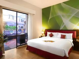 Kuta Central Park Hotel Bali - Habitación