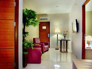 Kuta Central Park Hotel Bali - Suite 2 Bedroom