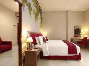 Kuta Central Park Hotel Bali - Konuk Odası