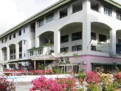 Anchana House | Thailand Budget Hotels