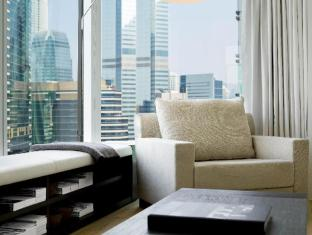 The Jervois Hong Kong - 2 Bedroom Suite
