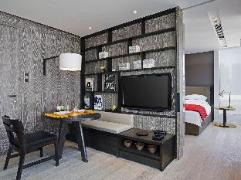 Hotel in Hong Kong | The Jervois