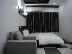 Hotel in India | Hotel The Space