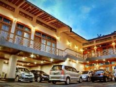Nice Guest House Indonesia