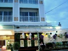 Choktawee Residence and Mansion | Thailand Cheap Hotels