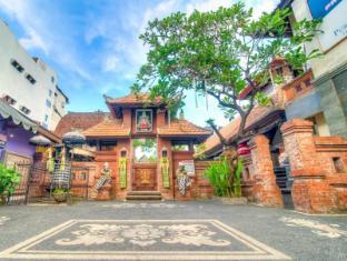 Troppo Zone Puri Rama Resort Kuta