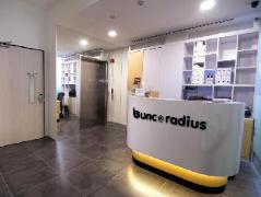 Bunc@Radius Clarke Quay - Singapore Hotels Cheap