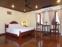 Somvang Khily Guesthouse: guest room
