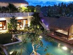 Villa Chocolat Seminyak   Indonesia Budget Hotels
