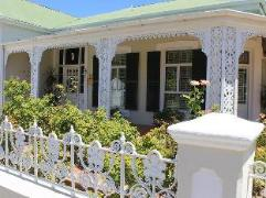 The 3 Chimneys Guest House | South Africa Budget Hotels