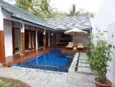 Villa Tiga Indonesia