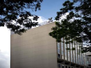 V Hotel Bencoolen Singapore - Utsiden av hotellet