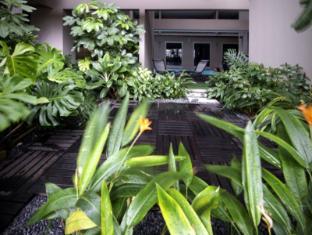 V Hotel Bencoolen Singapore - Inne i hotellet