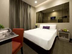 V Hotel Bencoolen - Singapore Hotels Cheap