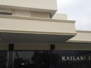 卡蘭尼酒店