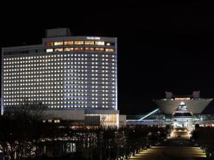 Tokyo Bay Ariake Washington Hotel Tokyo - Exterior