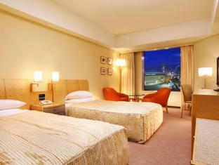Tokyo Dome Hotel Tokyo - Guest Room