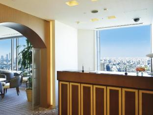 Tokyo Dome Hotel Tokyo - Lounge for Suite