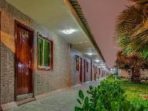 Marhaba Resort & Hotel: exterior