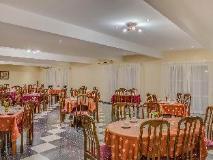 Marhaba Resort & Hotel: restaurant