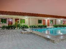 Marhaba Resort & Hotel: swimming pool