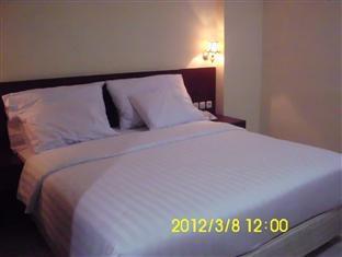 Azza Hotel Palembang Palembang - Kamar Tidur