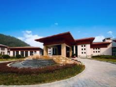 Ningbo Nanyuan Qianhu Resort & Spa | Hotel in Ningbo
