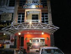 MyPlace Hotel | Malaysia Hotel Discount Rates