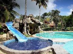 Malaysia Hotels | Rompin Beach Resorts
