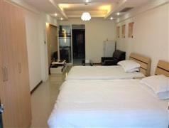 Xiamen Railway Station Xingxing Apartment | Hotel in Xiamen