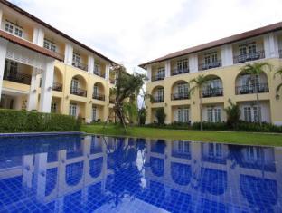 Khamthana the Colonial Hotel Chiangrai