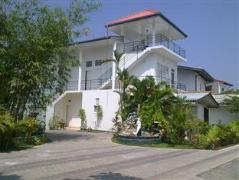 Hotel Bolgoda Park Sri Lanka