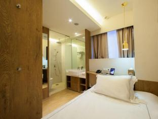 BIG Hotel Singapore - Super Single Superior Room with FREE Wi-Fi & FREE Movies On-Demand