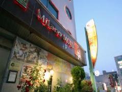 Goodstay Milano Motel   South Korea Hotels Cheap