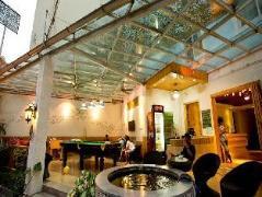 Blue Sky International Youth Hostel   Hotel in Sanya