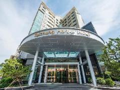 Taichung Harbor Hotel Taiwan