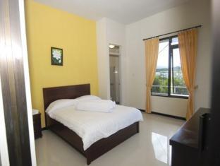 Batu Suki Resort Malang - Guest Room