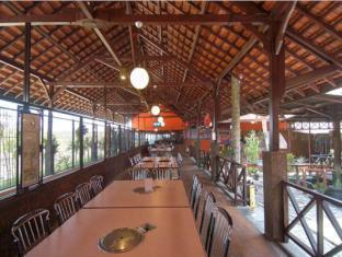 Batu Suki Resort Malang - Hotel Interior